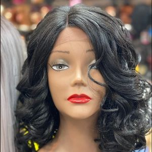 Lace front 4 by 4